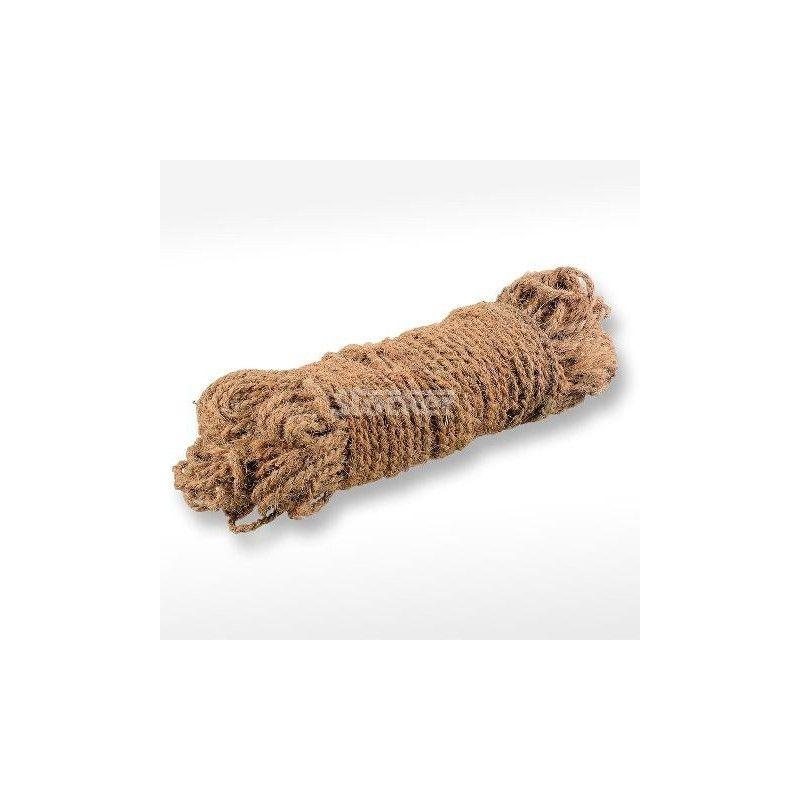 Kokosgarn corda in fibra di cocco