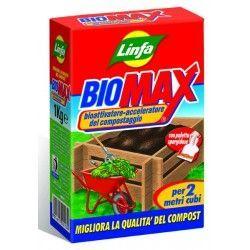 Biomax kg. 1