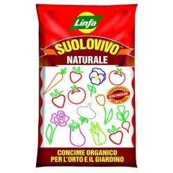 Concime Suolovivo kg. 4