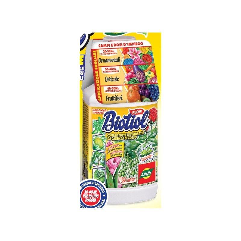 Biotiol Flow kg. 1