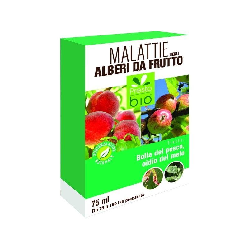 Malattie Alberi da Frutto (cancro) lt. 1