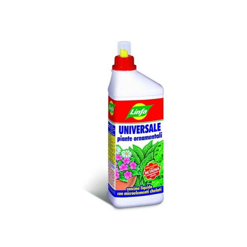 Concime Liquido Universale lt. 1