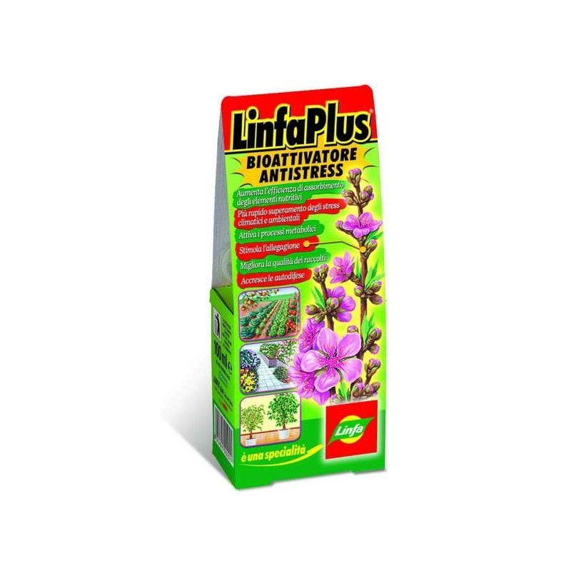 Linfaplus Bioattivatore Antistress ml. 100
