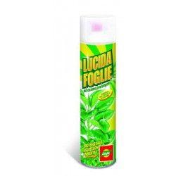Lucidafoglie ml. 600