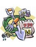 Materiali giardinaggio Vendita Online